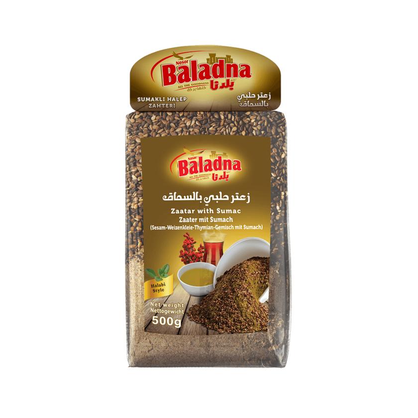 Baladna Zaater mit Sumach 500g