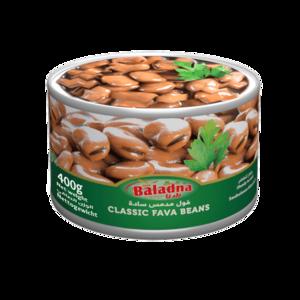Baladna Fava Bohnen klassisch 220g