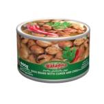 Baladna Saubohnen mit Kreuzkümmel und Chili - Orientalisch 220g
