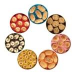 Baladna orientalische Gebäcke und Süßigkeiten 12 x 200g