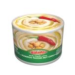 Baladna Hummus Tahini mit Chili 200g