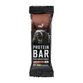 nu3 Protein Bar 40%, Schokolade