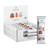 nu3 Bio Smart Nuts Superfood Trio Riegel 15x40g