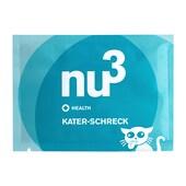 nu3 Kater-Schreck, Pulver