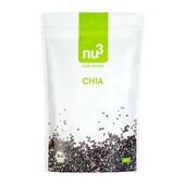 nu3 Bio Chia, Samen