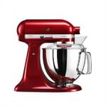 KitchenAid Küchenmaschine Artisan 5KSM175PS liebesapfel rot