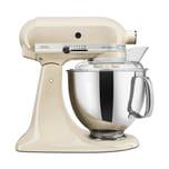 KitchenAid Küchenmaschine Artisan 5KSM175PS creme
