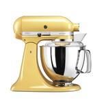 KitchenAid Küchenmaschine Artisan 5KSM175PS pastellgelb
