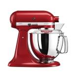 KitchenAid Küchenmaschine Artisan 5KSM175PS empire rot