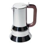 Alessi Espressokocher 10 Tassen