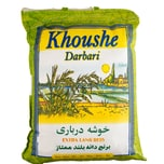 Khoushe Darbari Basmatireis 5000g