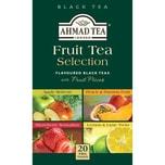 Ahmad Tea- 4 verschiedene Sorten an Früchte-Tee 40g, 20 Beutel