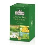 Ahmad Tea Grün Tee Kollektion 40g, 20 Beutel