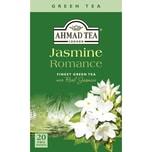 Ahmad Tea- Jasmin Romance 40g, 20 Beutel