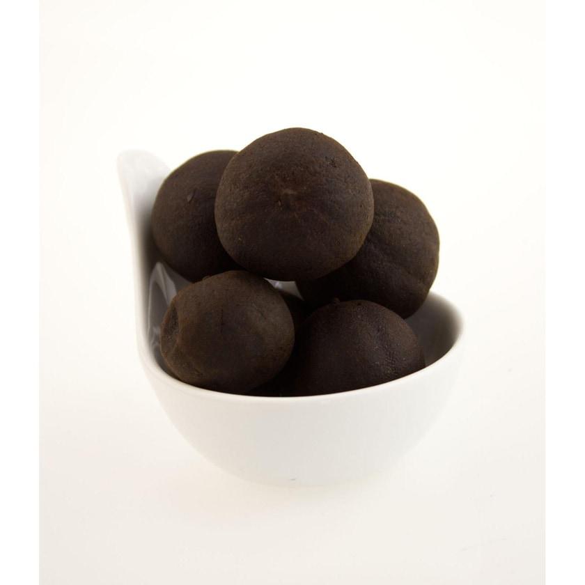 Khanum Khanuma getrocknete ganze schwarze Limetten 130g
