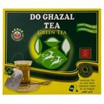 Do Ghazal Grüner Tee 200g, 100Beutel