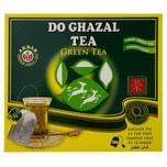Do Ghazal - Grüner Tee 200gr, 100Beutel