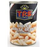 TRS- Weiße Bohnen in Salzwasser 400g