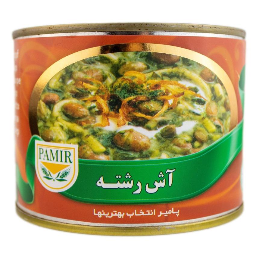 Pamir - Ash Reshte Orientalische Nudelsuppe 480gr