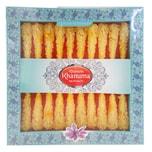 Khanum Khanuma- Kandis-Sticks mit Safran 20 Stück