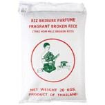 Thai Lady- Jasmin Broken Reis Basmati Reis 20000g