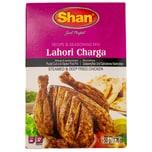 Shan- Lahori Charga 50g
