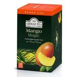 Ahmad Tea- Mango Magic Schwarzer Tee 40g, 20 Beutel