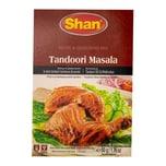 Shan Tandoori Masala Gewürzmischung 50g