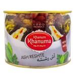 Khanum Khanuma Ash Reshte - Nudel Suppe 440g