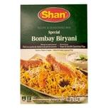 Shan- Bombay Biryani Würzmischung 60g