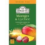 Ahmad Tea- Mango & Lychee 30g, 20 Beutel