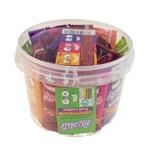 Pamir Fruchtriegel Einzeln verpackt 300g