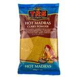 TRS-Scharfes Currypulver aus Madras 400g