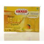 Ahmed Foods Wackelpudding Mango Geschmack Götterspeise 80g