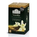 Ahmad Tea- Schwarzertee Vanillearoma 40g, 20 Beutel