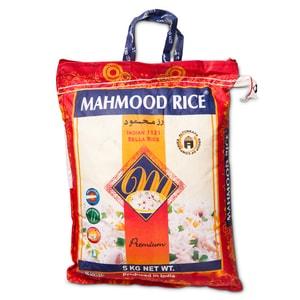 Mahmood Sella Basmati Reis aus Indien 5000g
