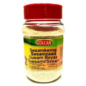 Gülcan Sesamkerne geschält 200g