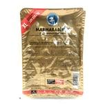 Marmarabirlik XL schwarze Oliven natürlich fermentiert 500g