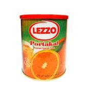 Lezzo Instantgetränk mit Orangenaroma 700g