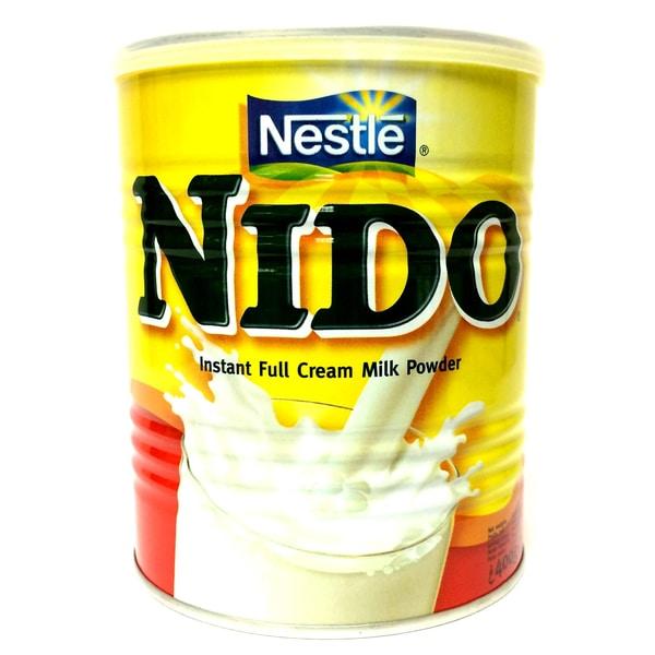 Nestlé Nido Instant Milchpulver 400g