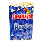 Casa Mayor Mikrowellen Popcorn mit Salz 100g
