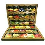 Greenfield Premium Tee Collection Teebox 120 Beutel 213,2g