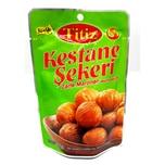 Titiz geschälte zarte Maronen geröstet, leicht gesüßt 125g