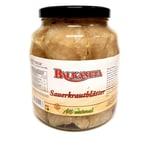 Balkaneta Eingelegte Sauerkrautblätter 950g