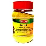 Gülcan Curry Gewürzmischung 200g