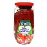 Burcu Paprika- & Tomatenmark Mix 2in1 600g