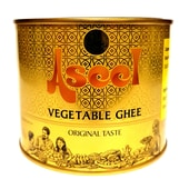 Aseel vegetable Ghee Pflanzenfett 500g