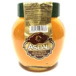 Asbal Honig Sirup 486g