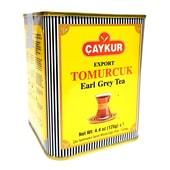 Caykur Earl Grey aromatisierter schwarzer Tee 125g