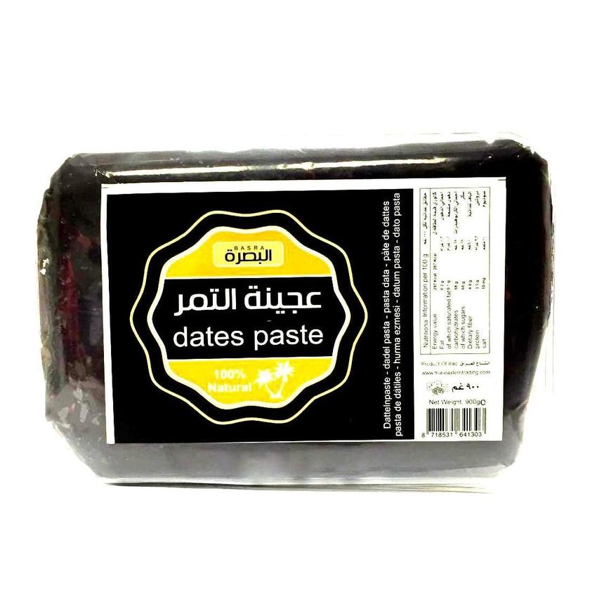 Basra Dattelpaste Mamoul Datteln 900g